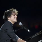 Jamie Cullum, Billy Joel, Interlude, Madison Square Garden, MSG