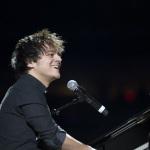 Jamie Cullum, Billy Joel, Interlude, Madison Square Garden, MSG