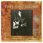 RHR CD 276 cover