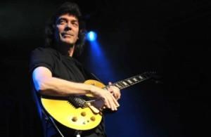 Steve Hackett, Genesis, Genesis Extended, Phil Collins, Peter Gabriel