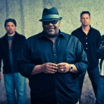 Cryin' Mercy, Gotta Earn It, Altered Five Blues Band, JT Taylor