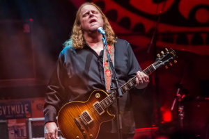 Warren Haynes, Gov't Mule, Sco-Mule, Dark Side of the Mule, Stoned Side of the Mule, Dub Side of the Mule