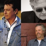 Robert Earl Keen, Joe Ely, Terry Allen, City Winery, City Winery Nashville