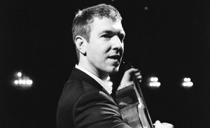 Hamilton Leithauser, The Walkmen, Back Hours, Club Cafe Pittsburgh, Bowery Ballroom