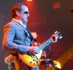 Joe Bonamassa, Different Shades of Blue, Palace Theatre Albany