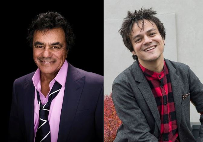 Johnny Mathis, Jamie Cullum, Interlude, jazz, standards singers, The Complete Global Albums Collection