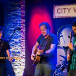 Jeff Daniels, Ben Daniels, City Winery, Days Like These