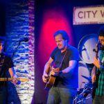Jeff Daniels, Ben Daniels, City Winery, Days Like These