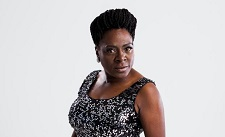 Check Out Sharon Jones' Powerful New Track