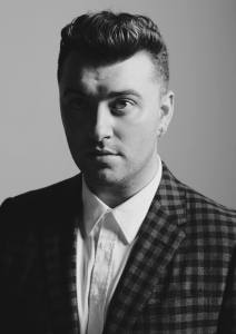 Sam Smith, In the Lonely Hour, UIC Pavilion