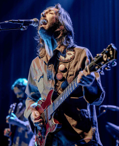 Chris Robinson Brotherhood, Chris Robinson, Park West Chicago