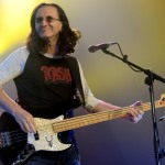 Geddy Lee That Metal Show