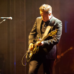 Jason Isbell, Mark J. Smith, Keswick Theatre