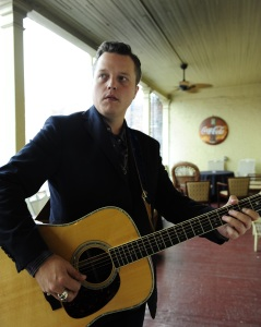 Jason Isbell, Jason Isbell & The 400 Unit, Tour Dates, Amanda Shires, Sea Songs