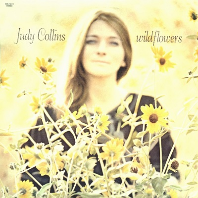 Judy Collins, Judy Collins Wildflowers, Guy Webster, Guy Webster Big Shots