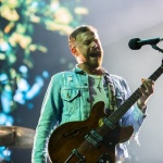 Kings of Leon, Firefly Music Festival, Caleb Followil