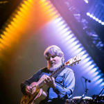 Billy Nershi, String Cheese Incident, Aragon Ballroom