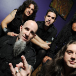Anthrax, That Metal Show, VH1