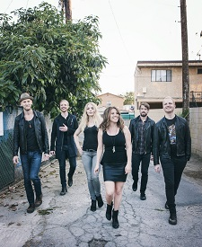 Exclusive Listen To New Track From Rising Folk Stars Delta Rae