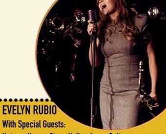 Evelyn Rubio, Midtown Live