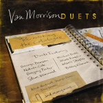 Van Morrison, new album, Duets: Reworking The Catalogue