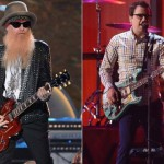 Weezer ZZ Top Jimmy Kimmel Sharp Dressed Man