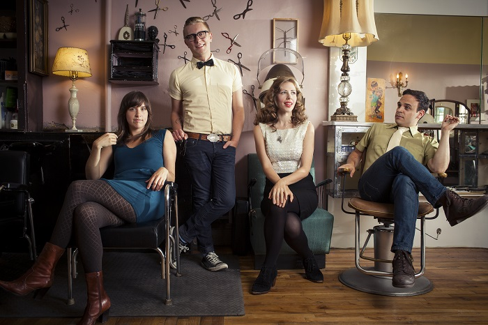 Lake Street Dive, Signature Sounds, Northampton Massachusetts