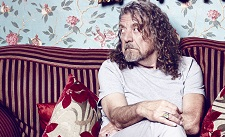 Robert Plant's New Tour