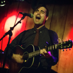 Ryan Hobler - Rockwood Music Hall - NYC - 2015