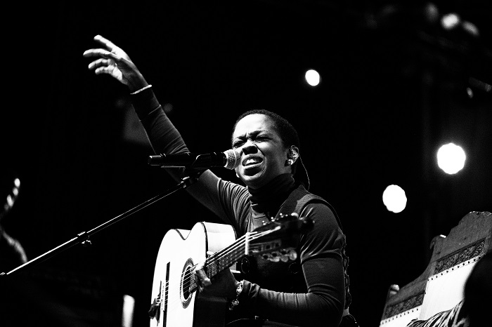 Lauryn Hill, Highline Ballroom, Small Axe: Acoustic Performance Series