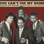 Curtis Knight & the Squires, Ace Hall, Jimi Hendrix, You Can't Use My Name