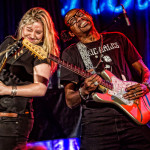 Joanne Shaw Taylor & Eric Gales