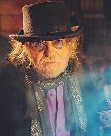 Rapture And Armageddon: Check Out Ray Wylie Hubbard's Newest Track
