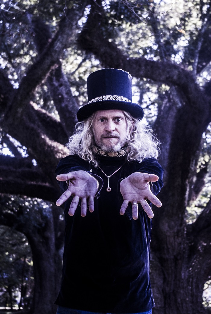 Jimbo Mathus, Ready to Run