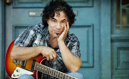 John Oates Talks Rock Hall Induction, Hall & Oates' New Live CD/DVD