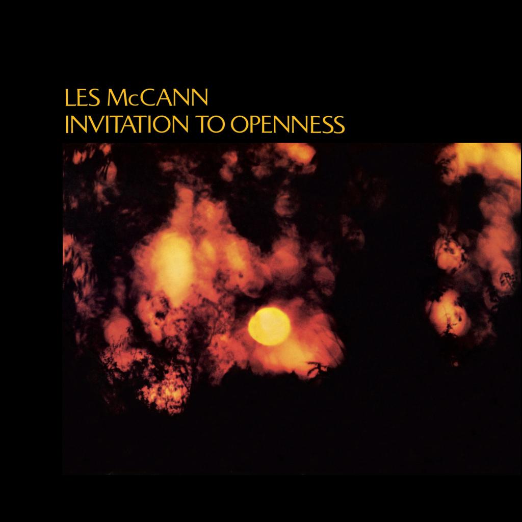 Les Mccann Invitation To Openness Elmore Magazine