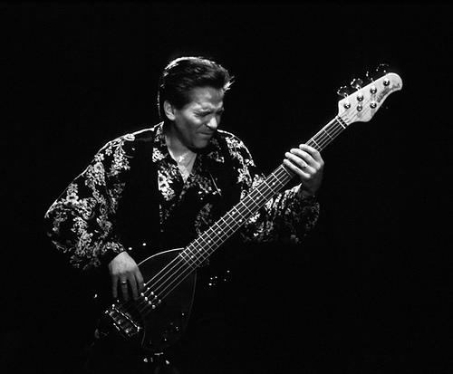 Toto Bassist Mike Porcaro Dies At 59 Elmore Magazine