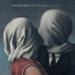 Punch Brothers, Phosphorescent Blues, Album Cover