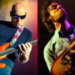 Joe Satriani, Dan Patlansky, Shockwave Tour