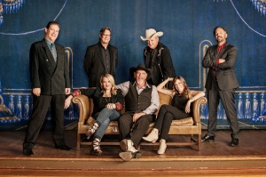 Asleep at the Wheel, Bob Wills, Still the King: Celebrating the Music of Bob Wills, Texas Playboys, western swing. country western music. Sam Seifert, Ray Benson
