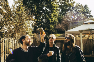 Unknown Mortal Orchestra new song