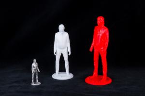 Paul McCartney, 3D Printing