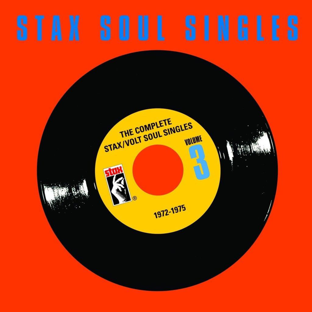 the complete stax volt soul singles vol