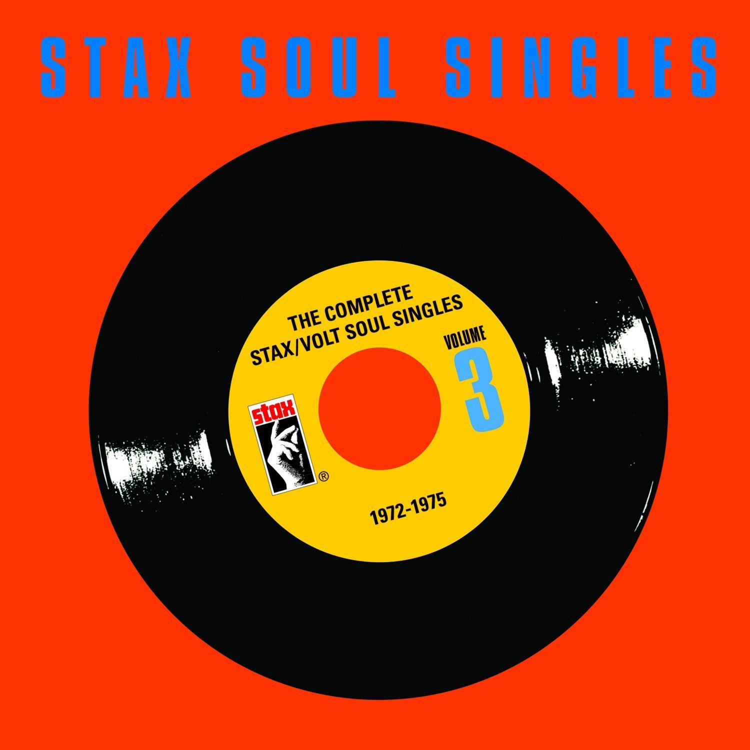 The complete stax volt soul singles vol The Complete Stax / Volt Soul Singles, Vol. 2: Слушать онлайн на Яндекс.Музыке