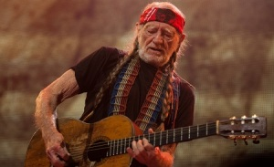 Willie Nelson, Elmore Magazine tenth anniversary
