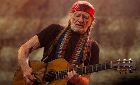 Order Elmore's Special Tenth Anniversary Issue, Featuring Willie Nelson And Many More!