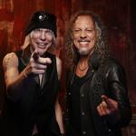 That Metal Show, Kirk Hammett, Michael Schenker