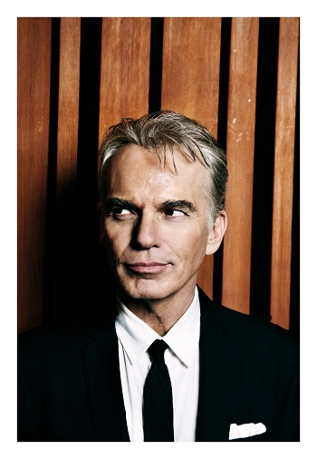 Billy Bob Thornton, JD Andrew, The Boxmasters, musicians turned actors, actor/musician, Somewhere Down the Road