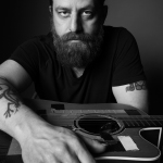 Sean Rowe, Anti- Records, Her Songs, Lucinda Williams, Soldier's Song