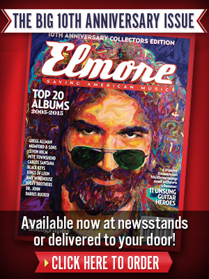 Elmore Magazine Tenth Anniversary Print Issue - Available Now!